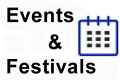 Darling Downs Events and Festivals Directory